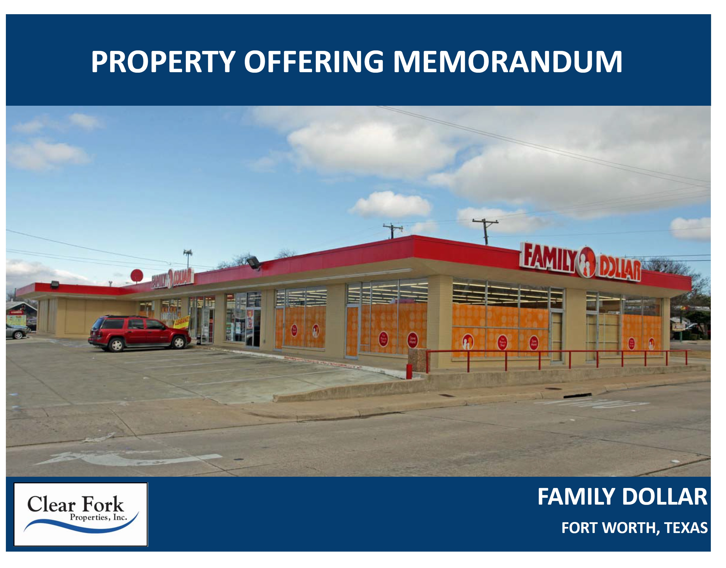Family Dollar Property